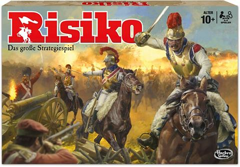 Strategiespiel » Игровой Risiko&...