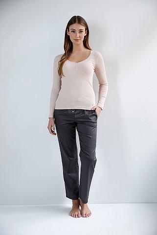 Качествeнный брюки пижамные в zartem P...