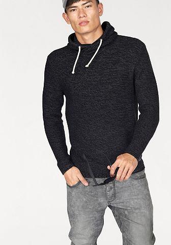JOHN DEVIN Пуловер с капюшоном