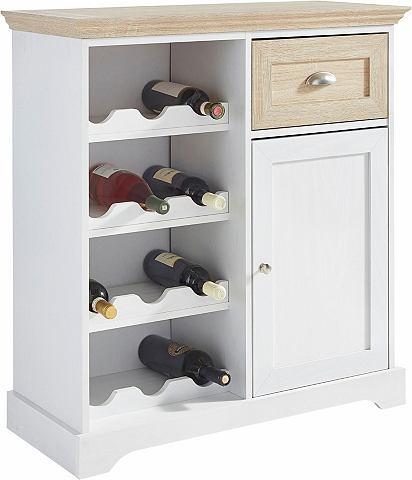 HOME AFFAIRE Шкаф для вина »Maze«
