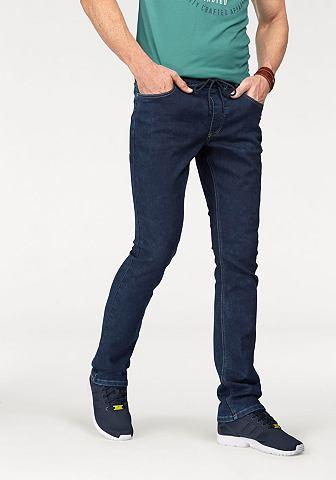 Спортивный стиль брюки