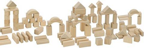 Блоки из Buchenholz »Natur Holzb...