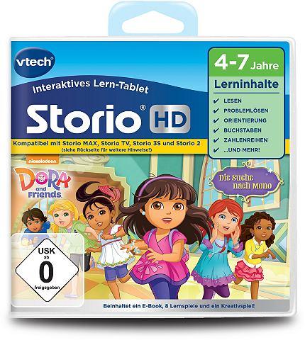 Storio Развивающая игрушка »Dora...