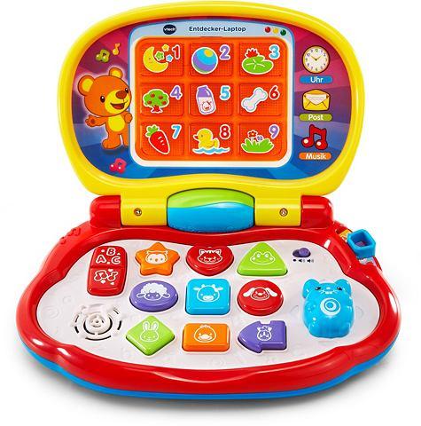 Игрушка »Entdecker Laptop«...