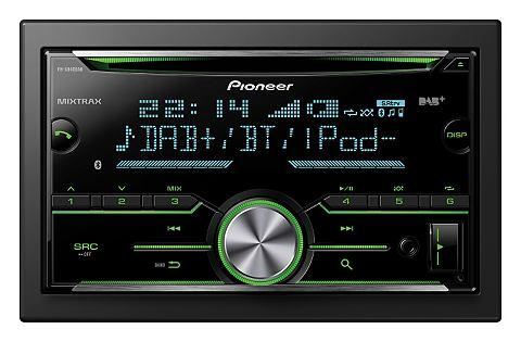 PIONEER_HIFI PIONEER 2-DIN Автомобильное радио &raq...