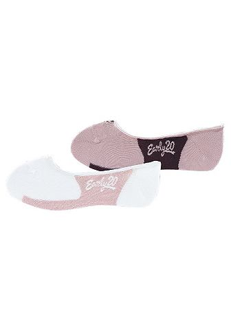 Offene носки (4 пар) с мягкий Abschlus...