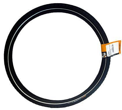 Велосипедная шина черный цвет »T...