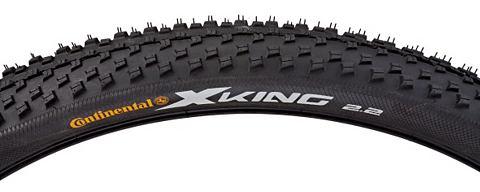 Велосипедная шина черный цвет »X...