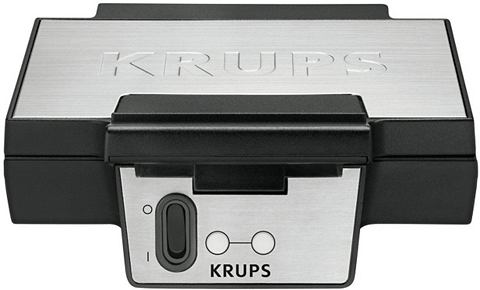 KRUPS Вафельница FDK251 850 Watt