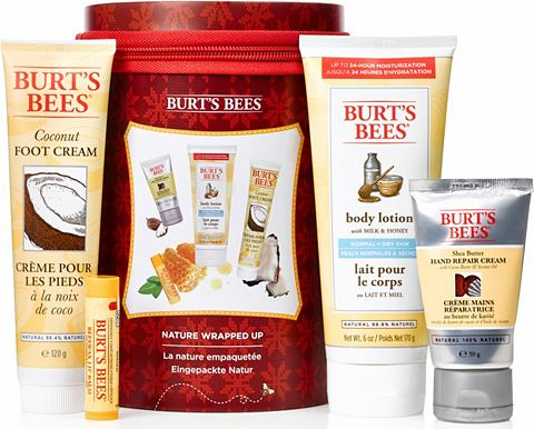 Burt´s Bees »Nature Wrappe...