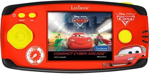 "LEXIBOOK ® Kindercomputer ""Spielekonso..."
