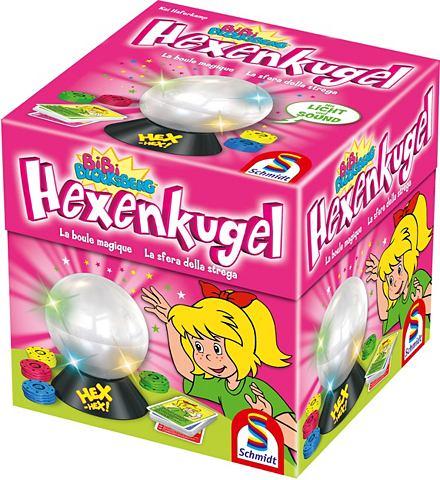"Spiel ""Bibi Blocksberg Hexenkugel..."