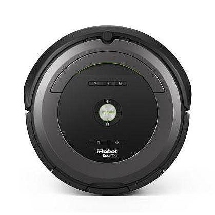 I Robot робот-пылесос Roomba 681 beute...