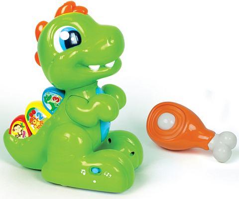 Развивающая игрушка Dinosaurier