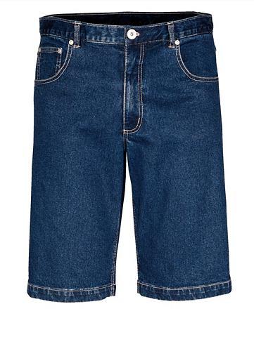 Бермуды джинсовые с verschließba...