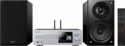 Audio X-HM86D microanlage Hi-Res Deeze...
