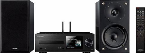 Audio X-HM76 Аудиосистема Hi-Res Spoti...