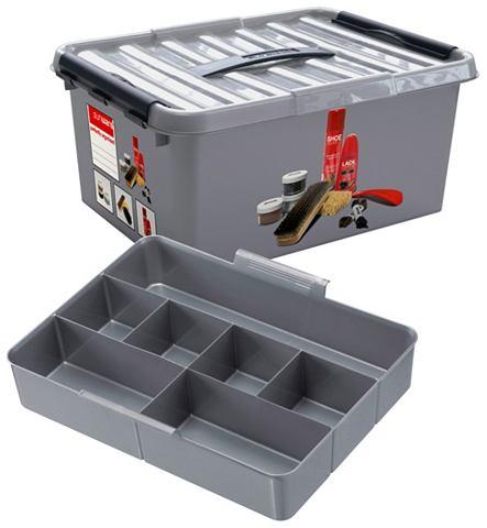 Ящик для хранения »Schuhputz Кор...