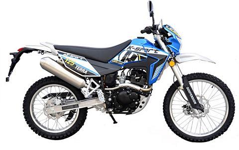 Motorrad 125 ccm 101 km/h 1142 PS