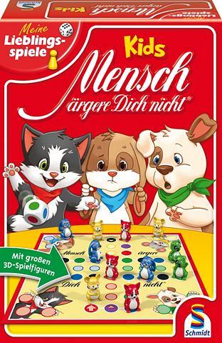 Gesellschaftsspiel »Mensch &auml...