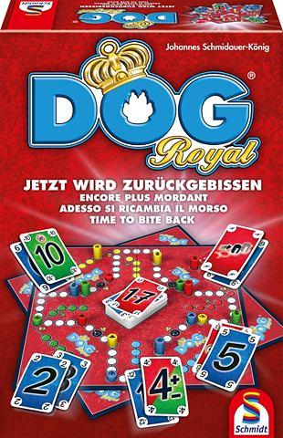 Gesellschaftsspiel »DOG® Roy...