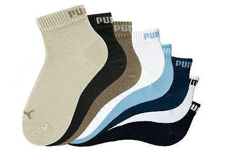 Носки короткие (6 пар) с Rippbünd...