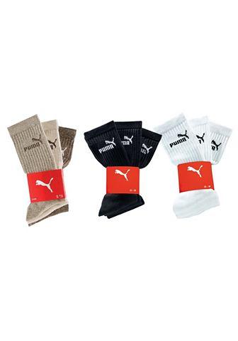 PUMA Классического стиля Sport- и носки (3 ...
