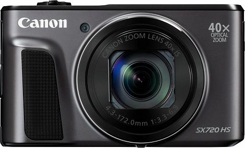 Power Shot SX720 HS Kompakt kamera 203...