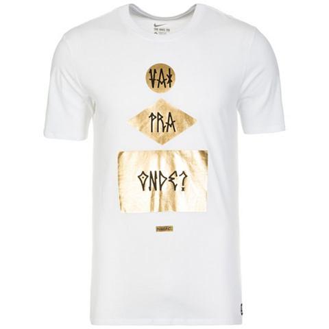 F.C. Vai Pra Onde футболка Herren