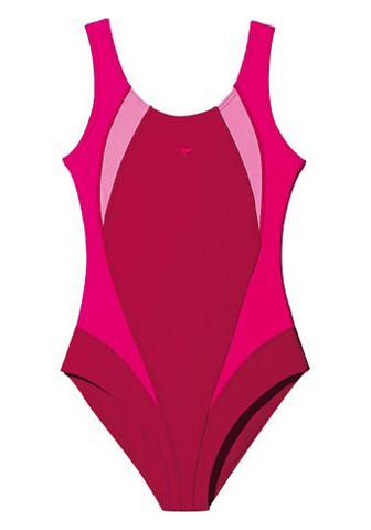 KANGAROOS Kanga ROOS купальный костюм с спортивн...