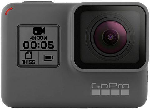 Go Pro HERO5 Black 4K (Ultra-HD) actio...