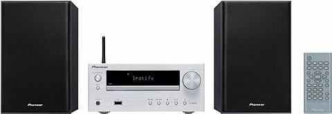 Pioneer X-HM36D microanlage Spotify Bl...