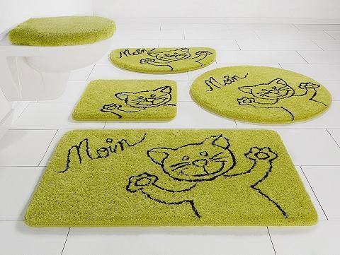 MY HOME Коврик для ванной »Katze« ...