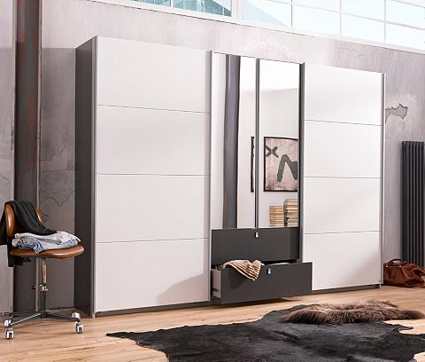 Шкаф для одежды с Dreh- и Schwebet