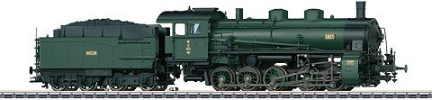 Märklin Dampflokomotive Spur H0 &...
