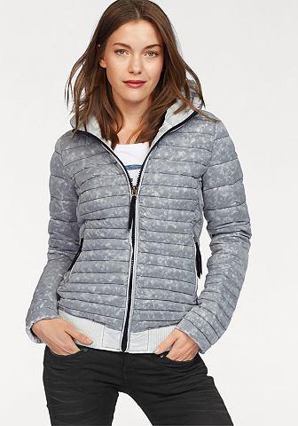 Куртка стеганая »Nana«