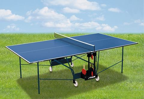 Стол для настольного тенниса »Wi...