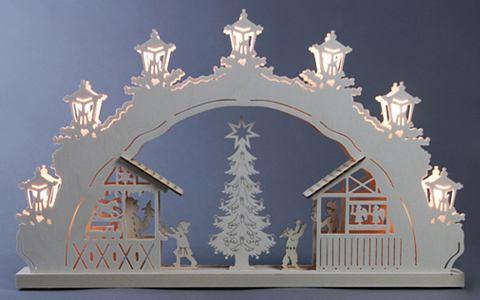 ® Арка 7-flammig »Weihnachts...