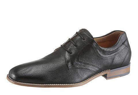 Ботинки со шнуровкой »Alister&la...