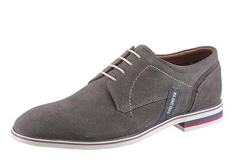 Ботинки со шнуровкой »Vasco&laqu...