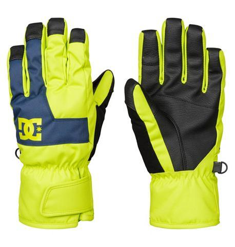 DC туфли Schnee перчатки »Seger&...