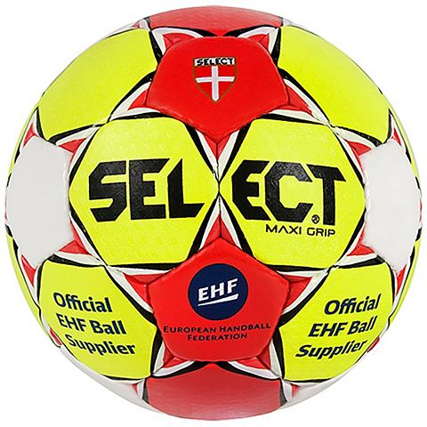 Maxi Grip гандбольный мяч