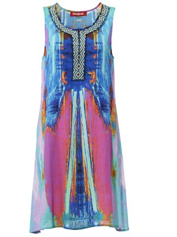 Платье на бретелях с Schmuckperlchen