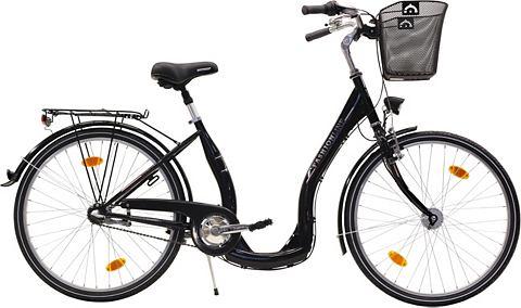 Велосипед 7 Gang Shimano Nabenschaltun...