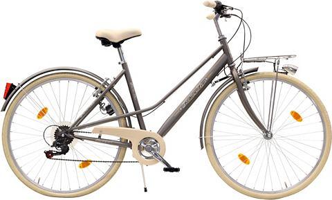 Велосипед 6 Gang Shimano TZ 50 Schaltw...