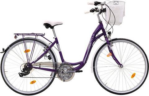 Велосипед 21 Gang Shimano TY 300 Schal...