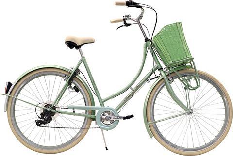 Для женсщин велосипед 28 Zoll 6 Gang S...