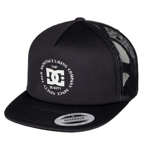 DC туфли Trucker шапка