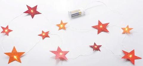 LED гирлянда »Sterne«