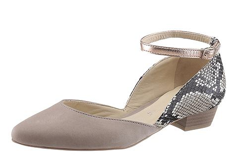 Туфли на ремешке с пряжкой »Pari...